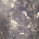 PVC rigido blister cristal